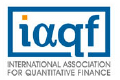 International Association for Quantitative Finance Logo