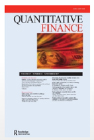 Quantitative Finance Cover Image